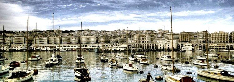 Travel Algeria