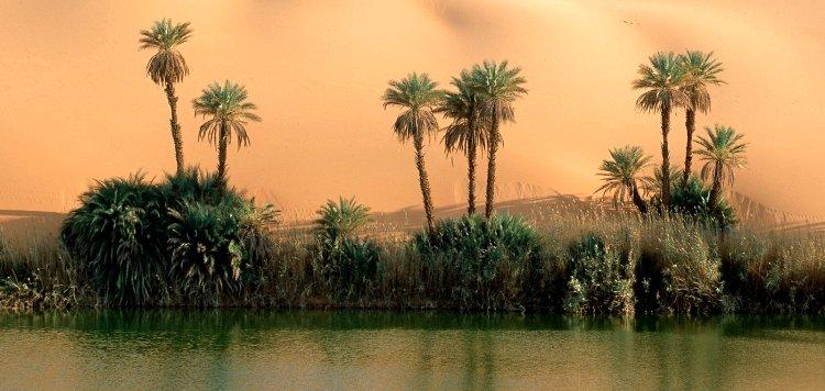 Travel to Libya