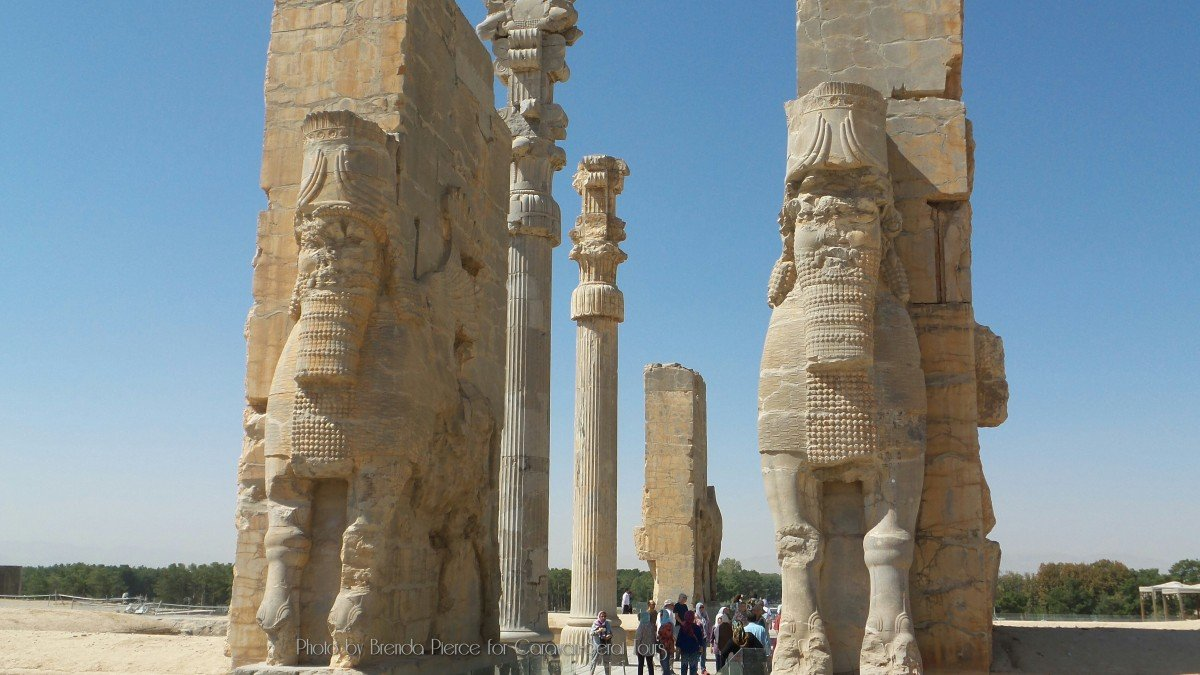 Iran Tours – An Amazing Experience