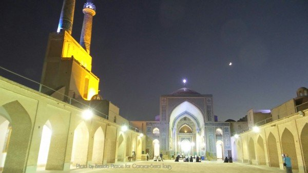 Farewell, Iran! Until Next Time!