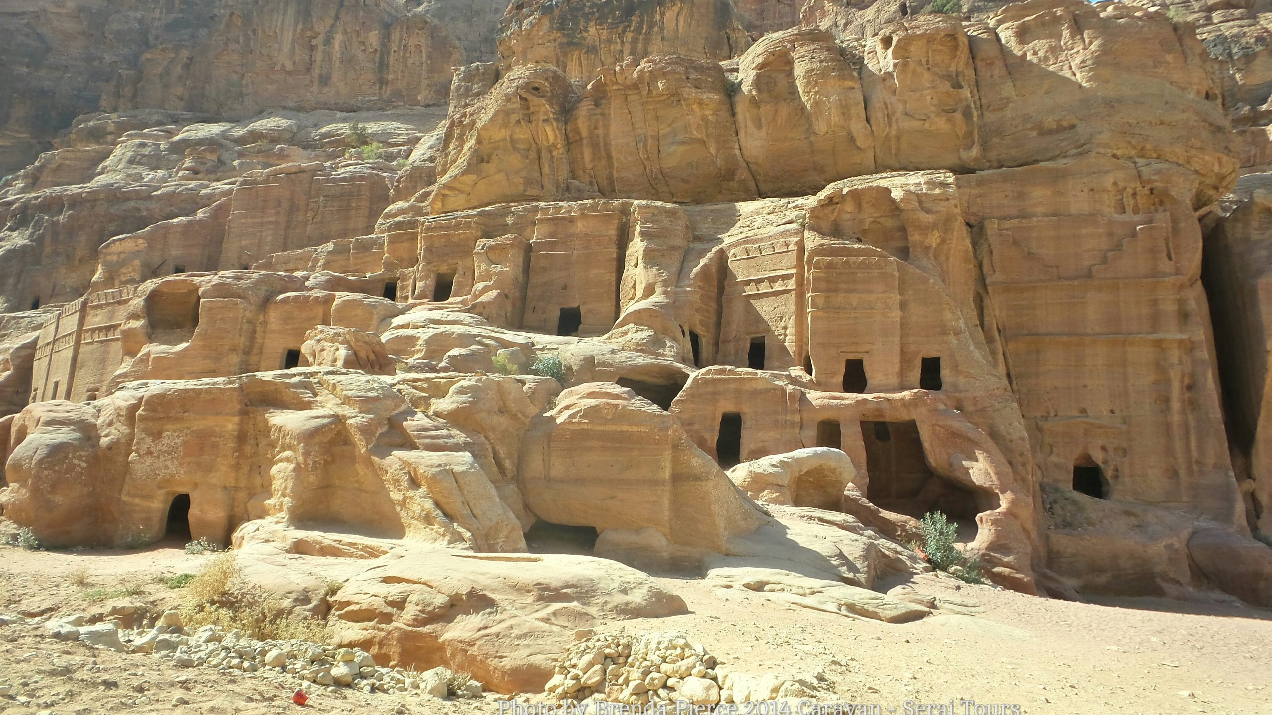 Travel to Jordan in 2021