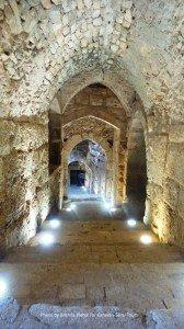 Ajlun Castle Jordan
