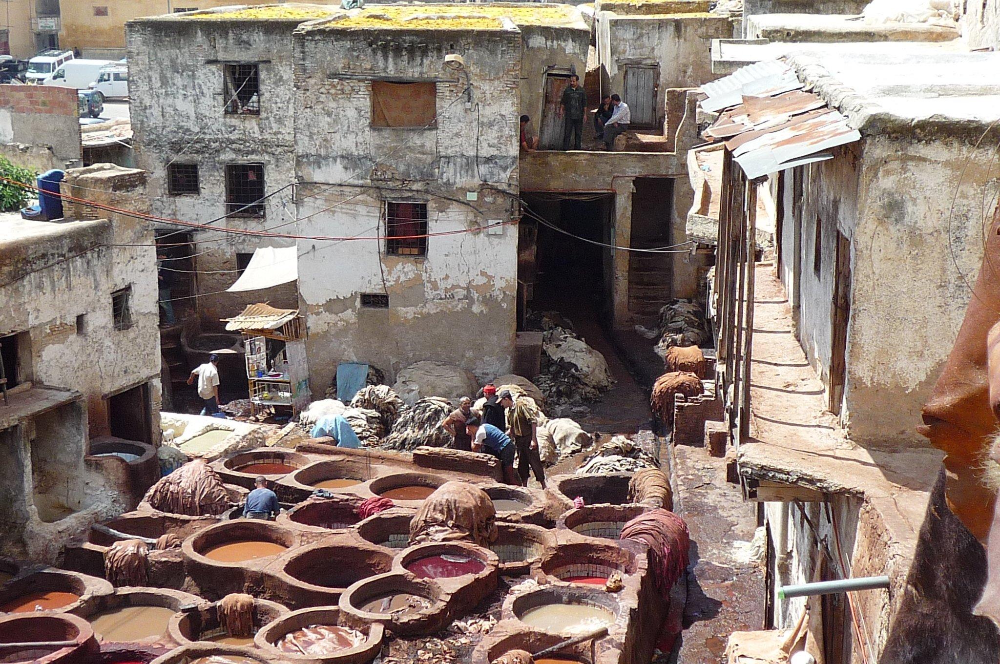 TunisMoroc 1036