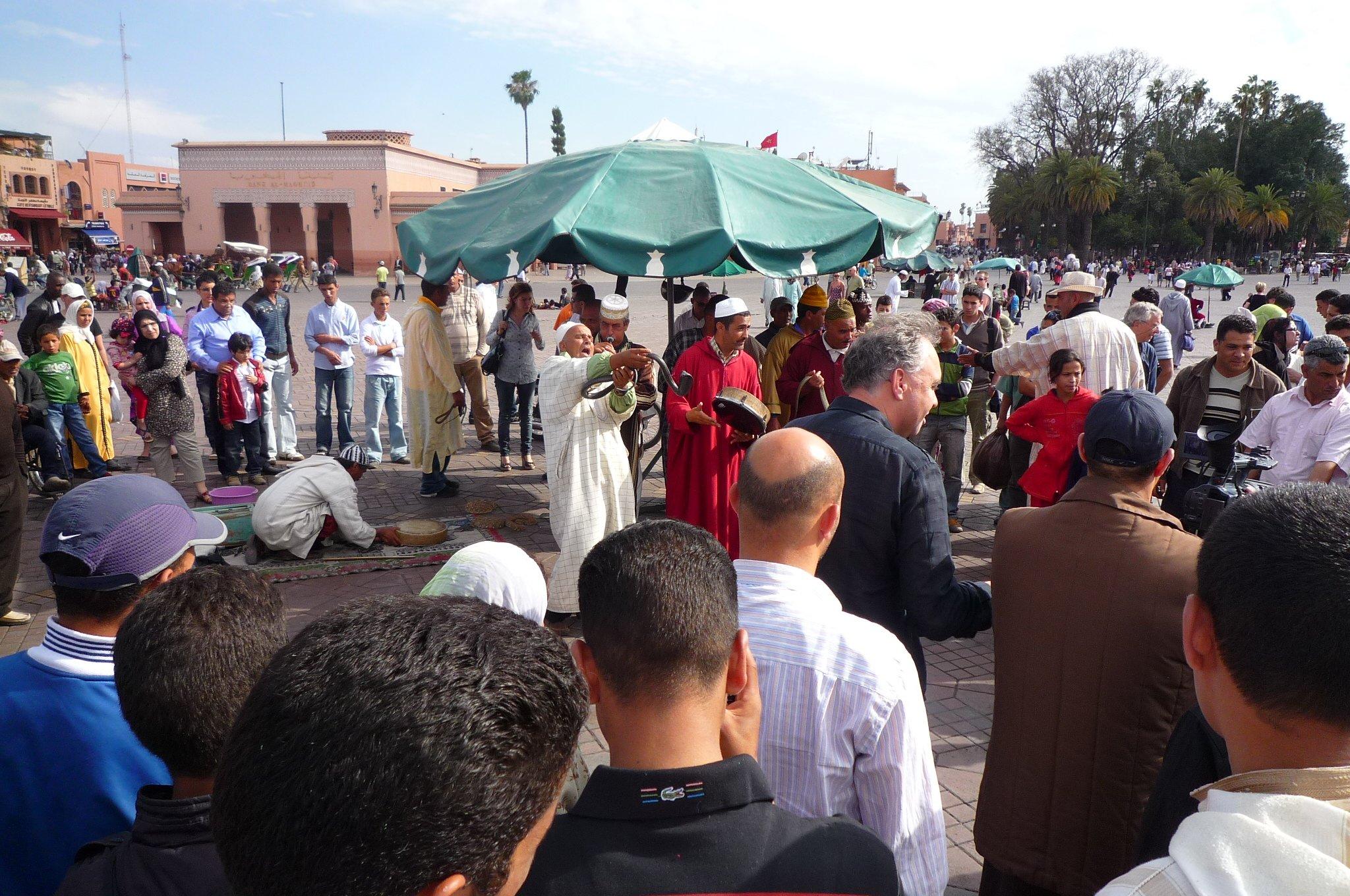 TunisMoroc 190