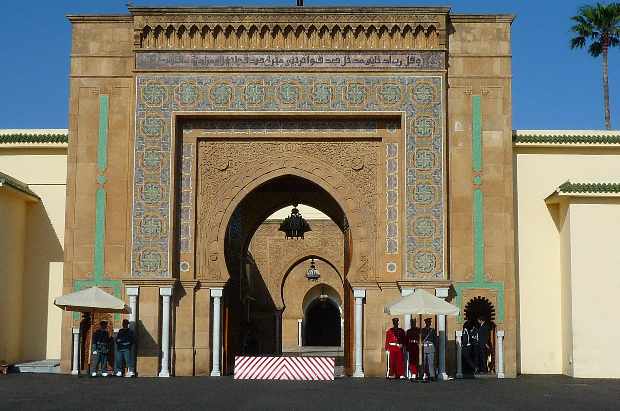 TunisMoroc 857