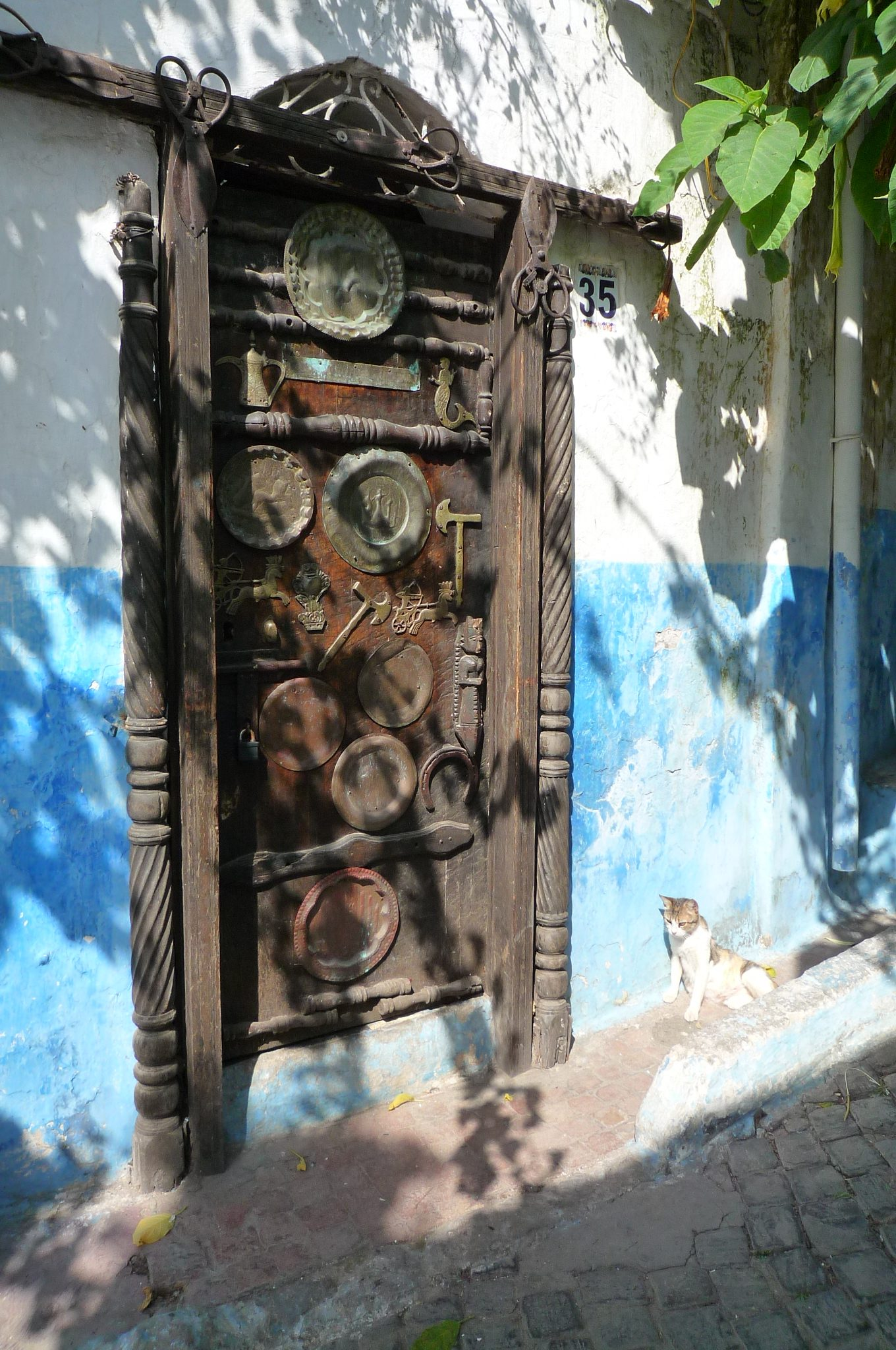 TunisMoroc 890