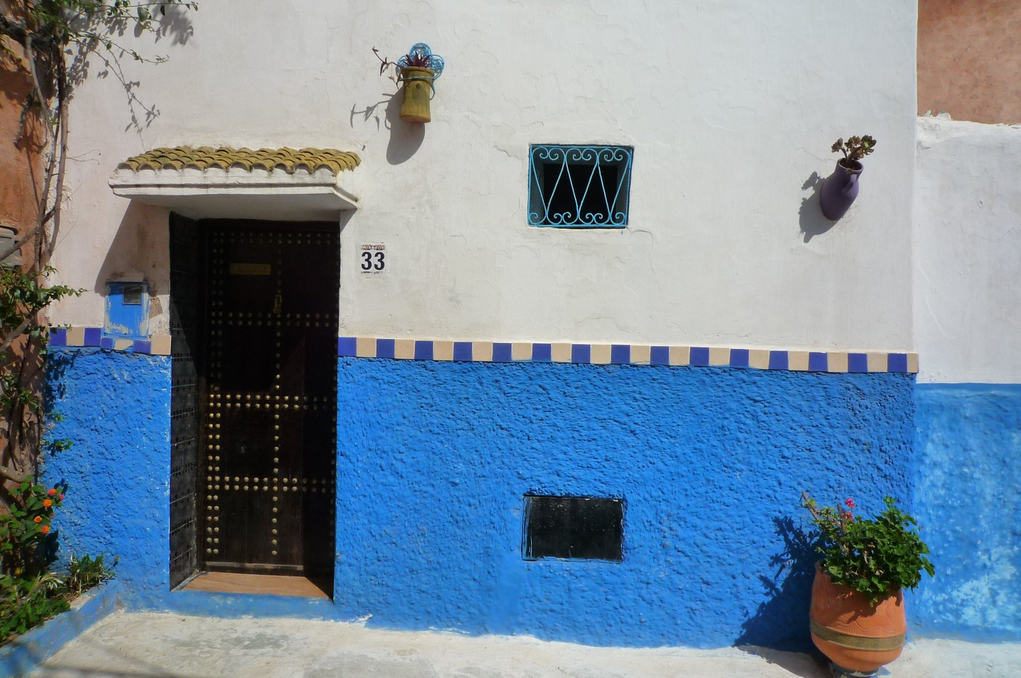 TunisMoroc 892