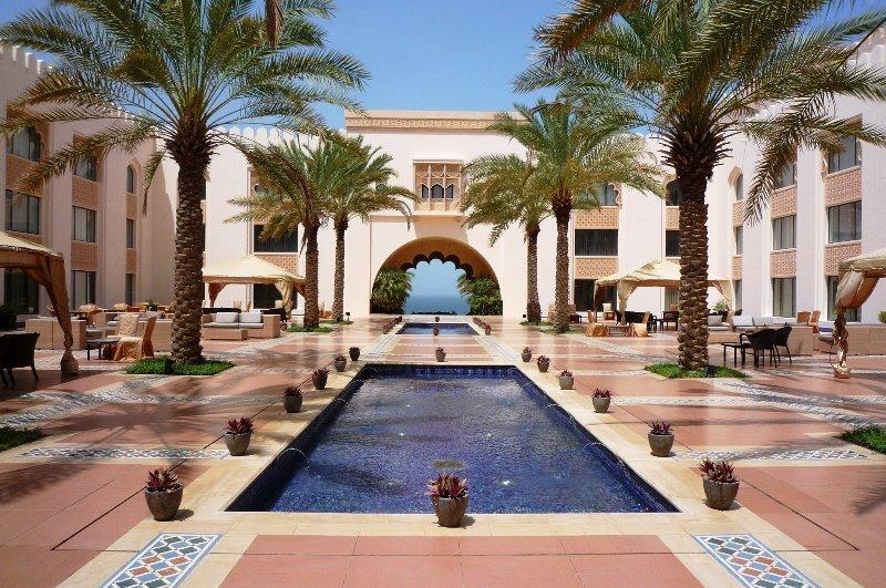 10 Day Oman Tour