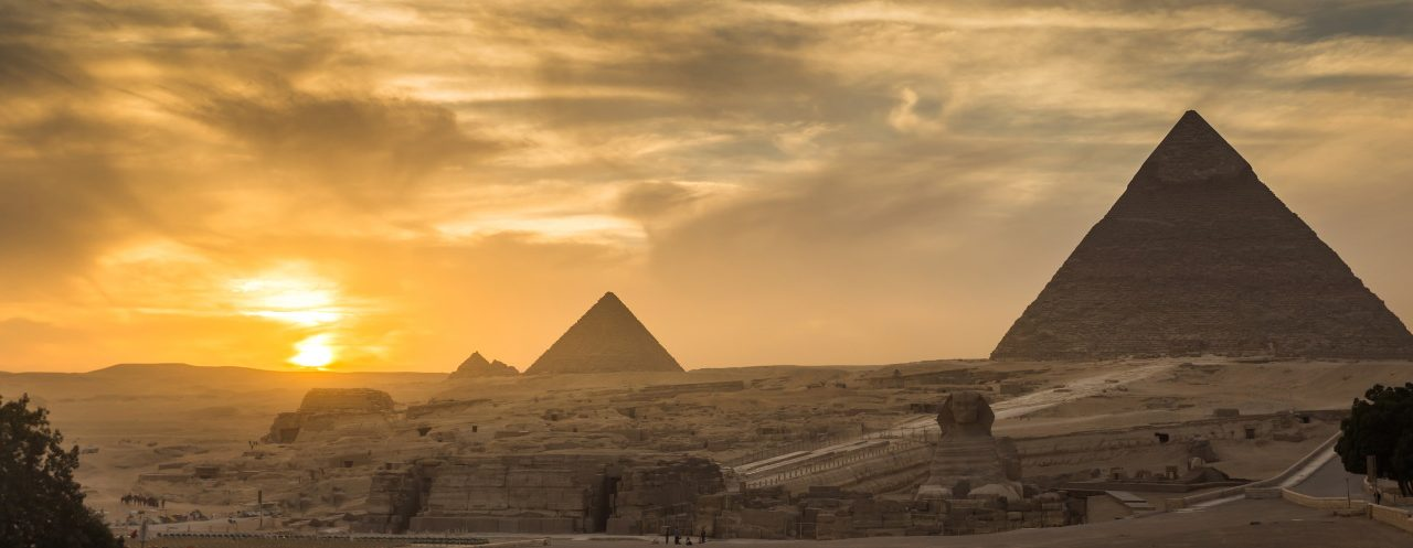 Egypt Tour – Fall 2021