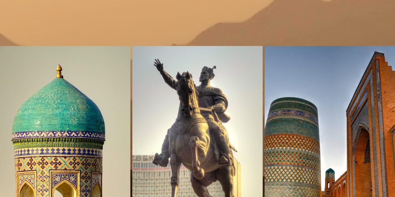 Cultural Central Asia and Azerbaijan