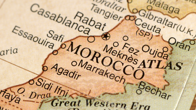 Morocco Update