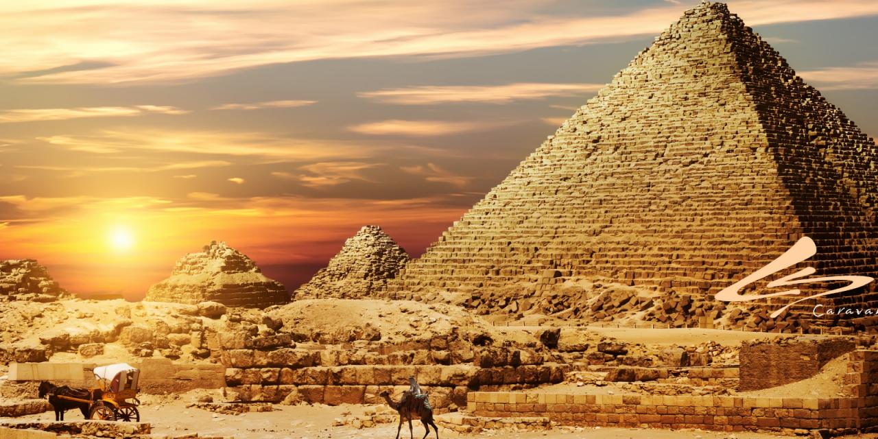 Egypt Travel Update